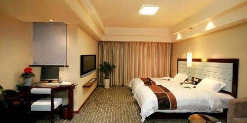 Забронировать YANG YANG INTERNATIONAL HOTEL