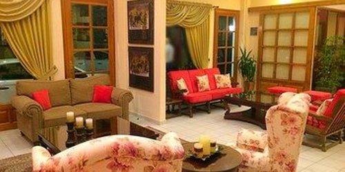 Забронировать Pan Hotel