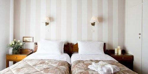 Забронировать Kouros Hotel