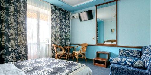 Забронировать Skazka Mini-Hotel