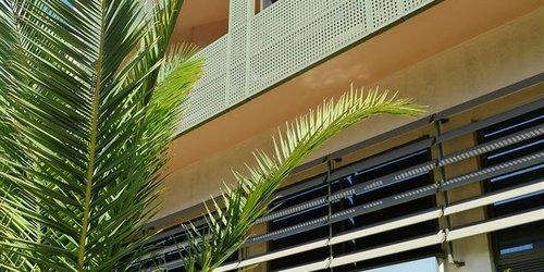 Забронировать Athinais Hotel