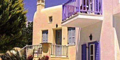 Забронировать Hotel Anatolia