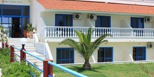 Забронировать Kamari Beach Hotel