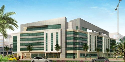 Забронировать Holiday Inn Express Dubai Airport
