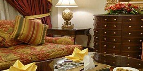 Забронировать Safir International Hotel Kuwait