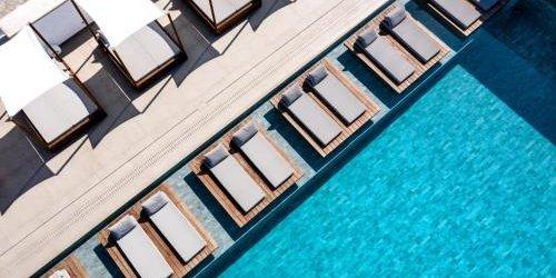 Забронировать Manoula's Mykonos Beach Resort