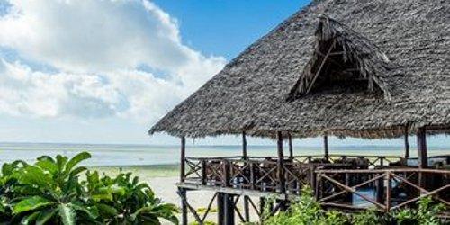 Забронировать Ngalawa Beach Village
