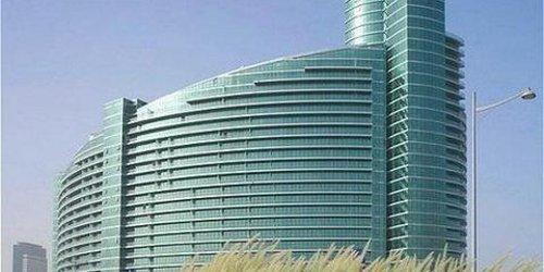 Забронировать InterContinental Residence Suite Dubai Festival City