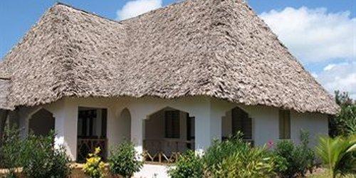 Забронировать Ras Michamvi Beach Resort