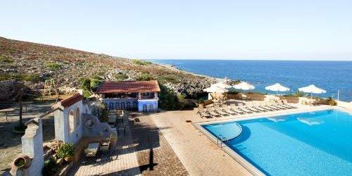 Забронировать Giorgi's Blue Apartments