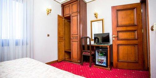 Забронировать Doga Residence