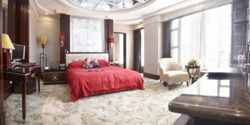 Забронировать Wenzhou Yuntianlou Milan International Hotel