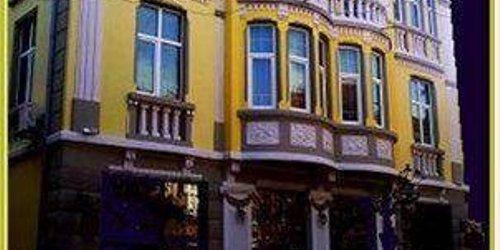 Забронировать Hotel Chiplakoff