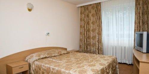 Забронировать Hotel Central