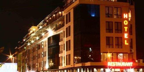 Забронировать Avenue Hotel
