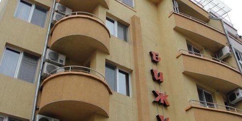 Забронировать Hotel Biju
