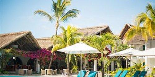 Забронировать Veranda Palmar Beach Hotel