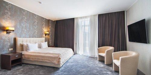 Забронировать Art Hotel