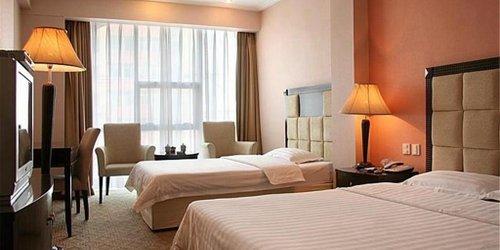Забронировать Tangyin Hotel Dalian