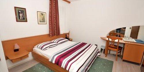 Забронировать Hotel Fontana