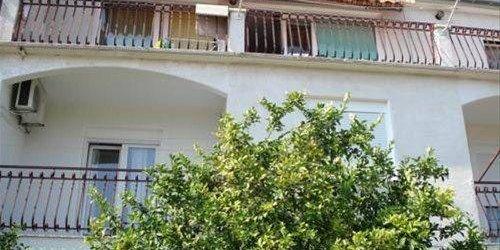 Забронировать Apartments Milenka