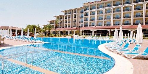 Забронировать Paloma Oceana Resort