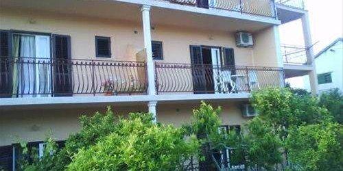 Забронировать Villa Tatjana