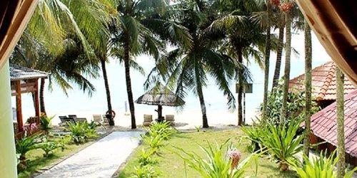 Забронировать Thien Hai Son Resort