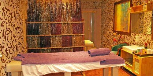 Забронировать Emerald Spa Hotel
