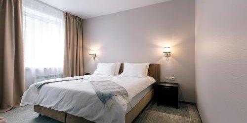 Забронировать Burduguz Hotel