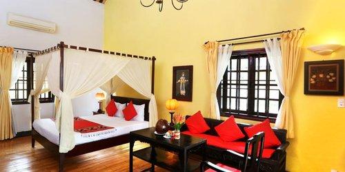 Забронировать Le Belhamy Resort & Spa