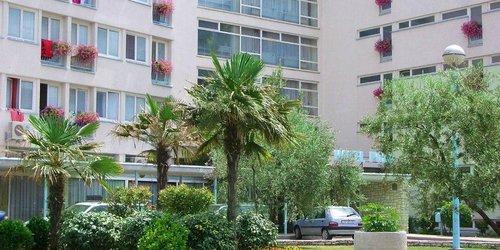 Забронировать Hotel Pula