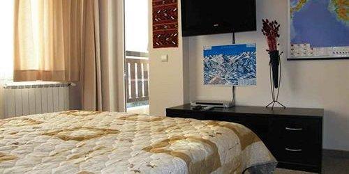 Забронировать Bansko Royal Towers Hotel