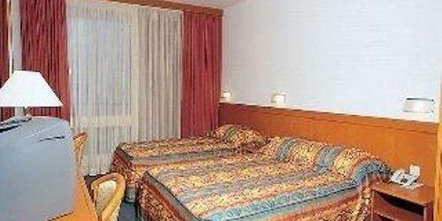 Забронировать Hotel Jezero