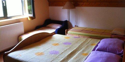 Забронировать Apartments & Rooms Renata