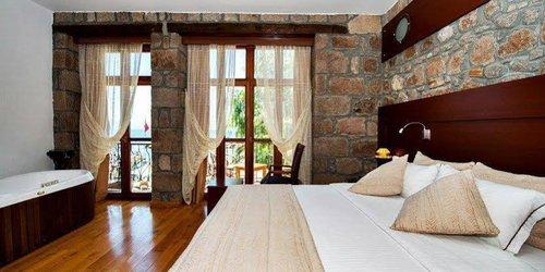 Забронировать Hotel Ottoman Bridge Assos