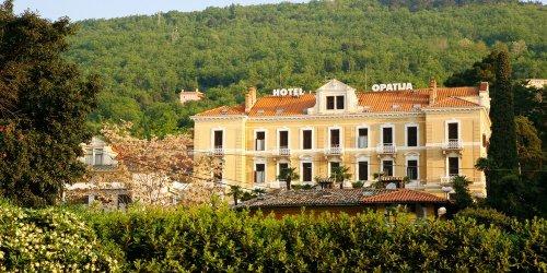 Забронировать Hotel Opatija