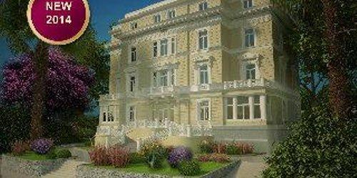 Забронировать Remisens Premium Villa Amalia