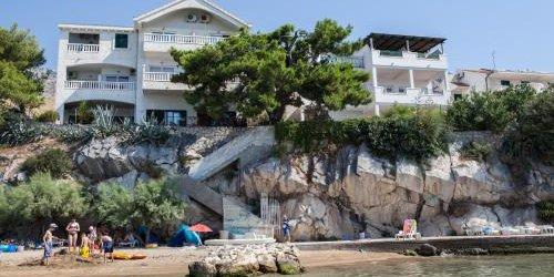 Забронировать Apartments Agava-Mirjana