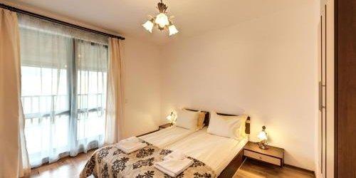 Забронировать Grand Royale Apartment Complex & Spa