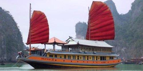 Забронировать Jewel of the Bay Ha Long