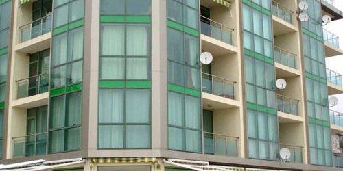 Забронировать L Apartment Cabacum