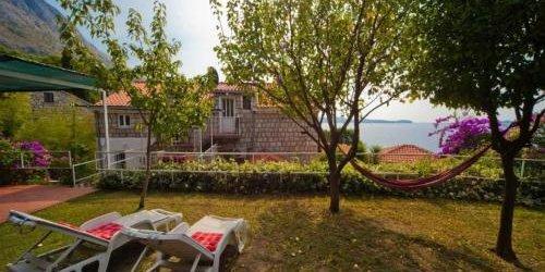 Забронировать Apartments Villa Mare