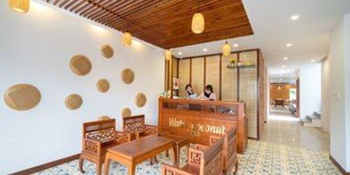 Забронировать Water Coconut Homestay - Villa