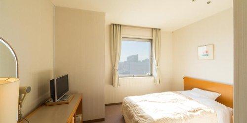 Забронировать Hiroshima International Youth House Aster Plaza