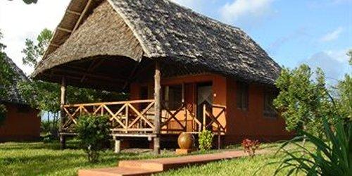 Забронировать Kichanga Lodge