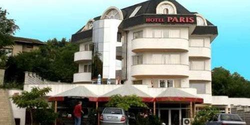 Забронировать Paris Hotel