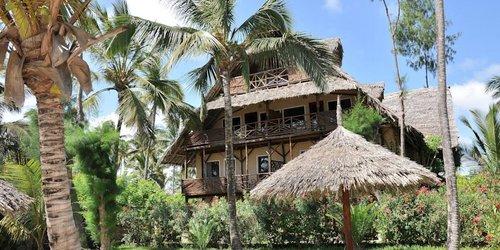 Забронировать Palumbo Reef Resort