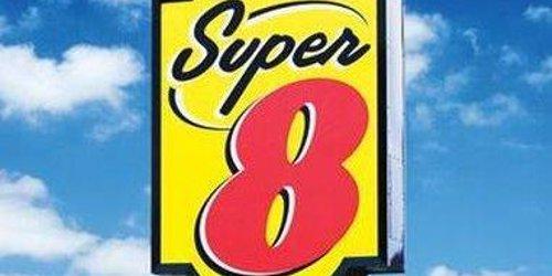 Забронировать Super 8 Hotel Jinan Hua Long