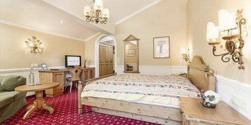 Забронировать Das Central – Alpine . Luxury . Life